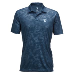 Artic Slate Golf Shirt
